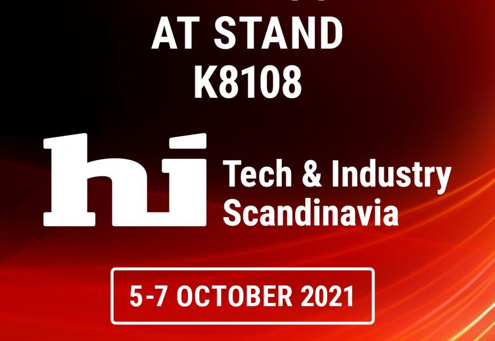 Hi Tech & Industry Scandinavia